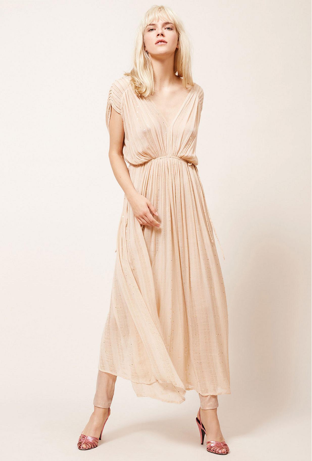 Natural Dress Nokomis