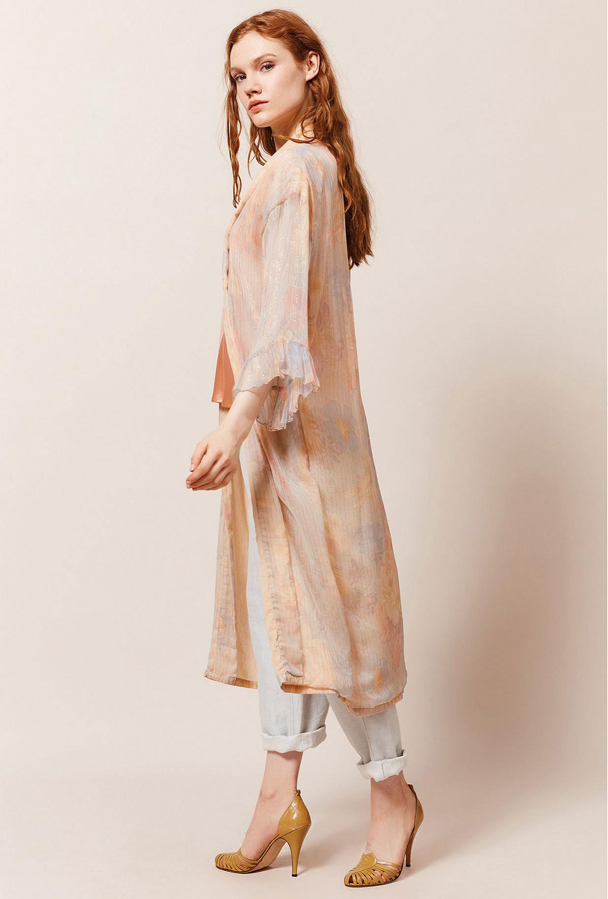 Paris boutique de mode vêtement Kimono créateur bohème  Parisettes