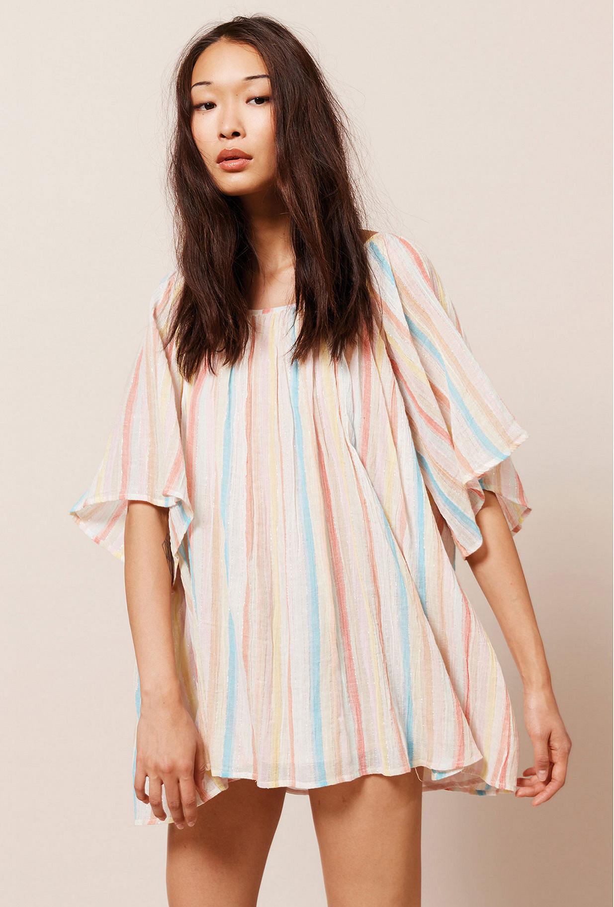 Paris boutique de mode vêtement Top créateur bohème  Rokhya