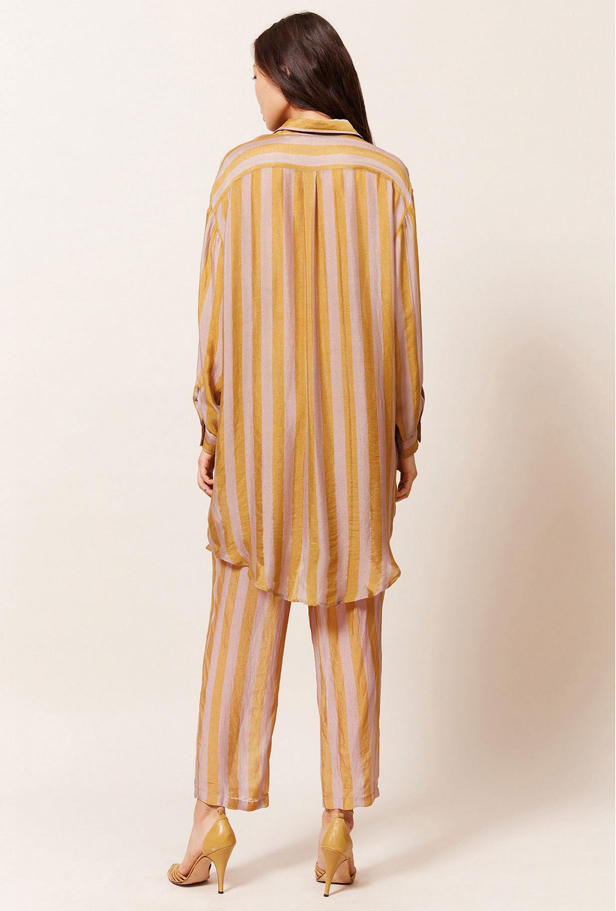 Paris boutique de mode vêtement Chemise créateur bohème  Hawai
