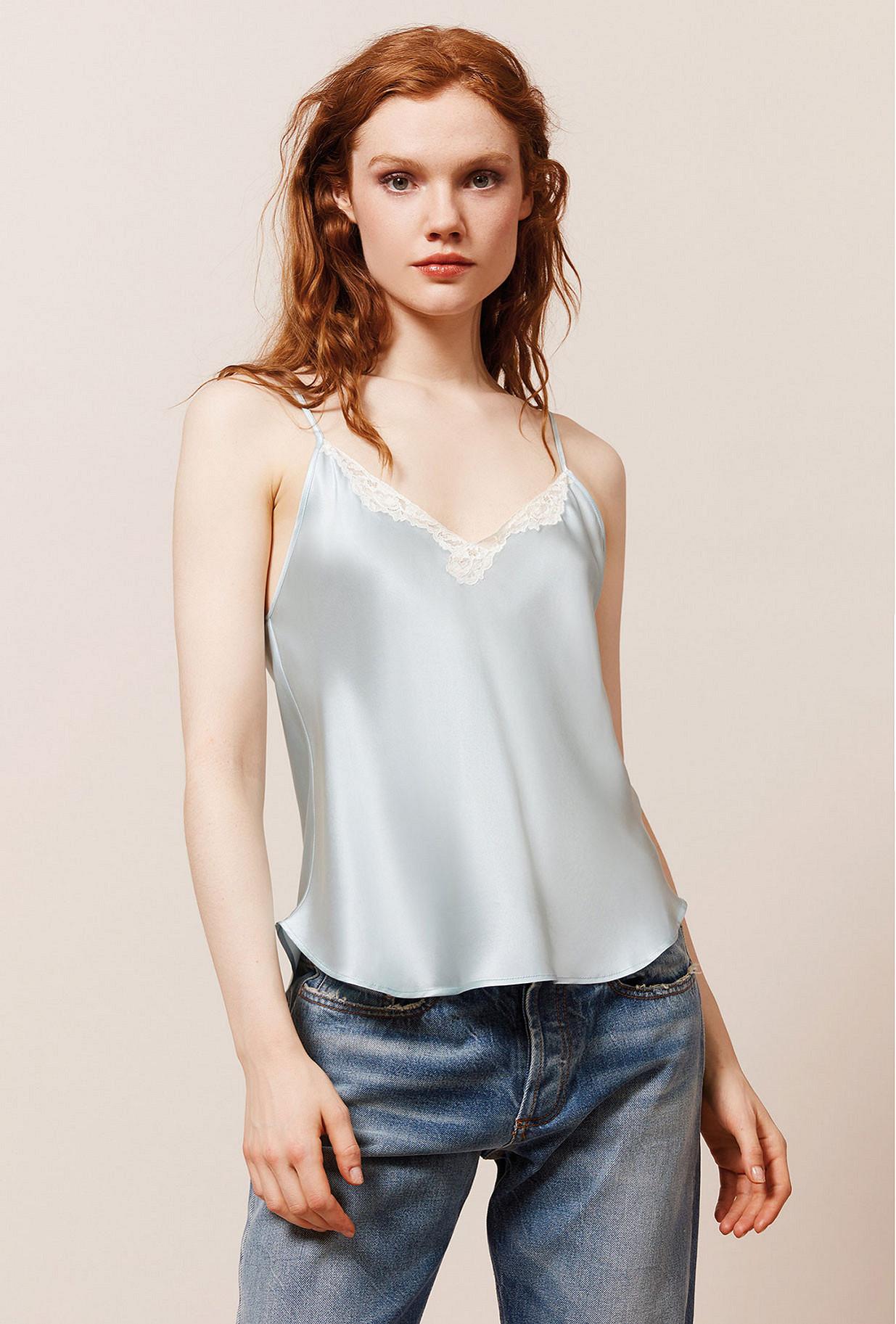 Paris clothes store Top Genette french designer fashion Paris