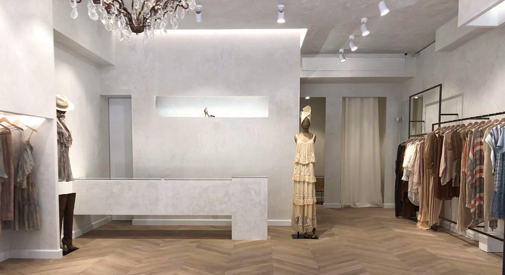Store Lyon 2 Mes Demoiselles Fashion Paris