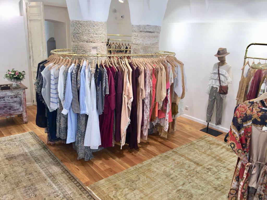 Mesdemoiselles fashion bastia stores createur