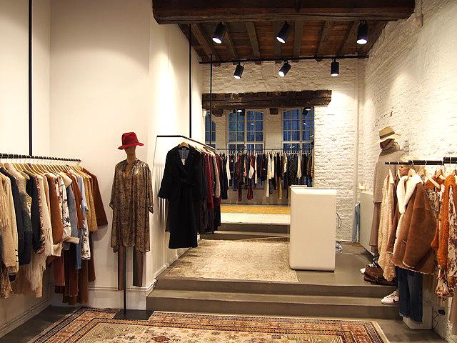 Boutique createur mode paris mesdemoiselles