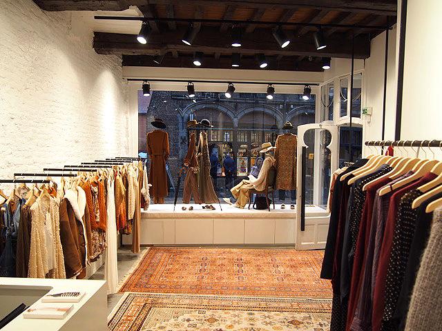 Boutique Design Lille ladies fashion store in lille - women fashion in paris - mes