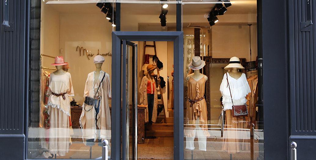 boutique sulpice mesdemoiselles paris mode