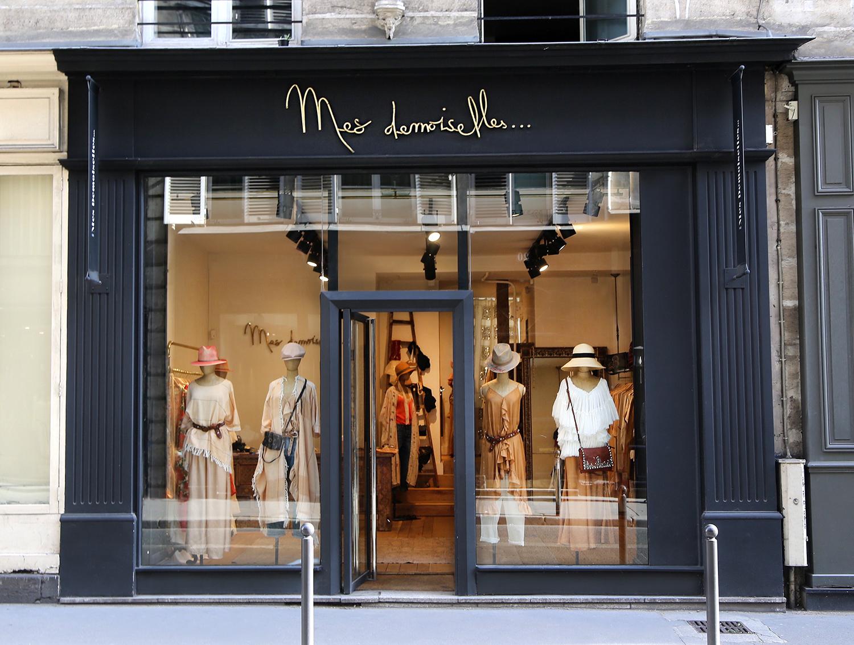 St-Sulpice Store Mes Demoiselles
