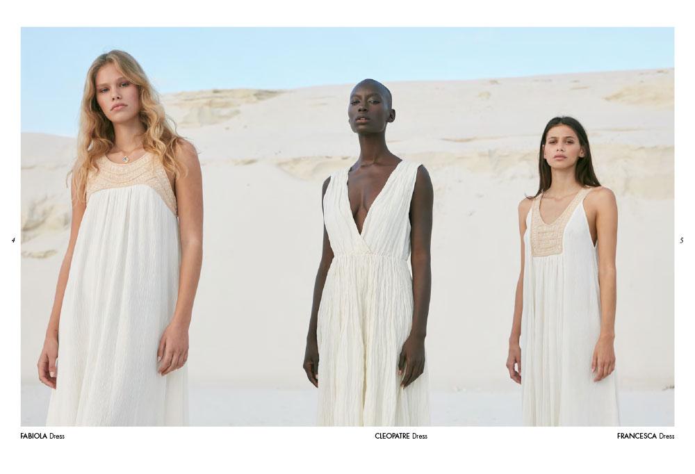 Mes Demoiselles fashion summer 2021