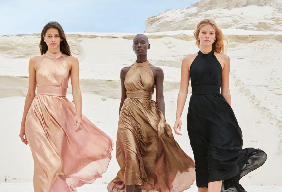 Mes Demoiselles – Dress collection summer 21
